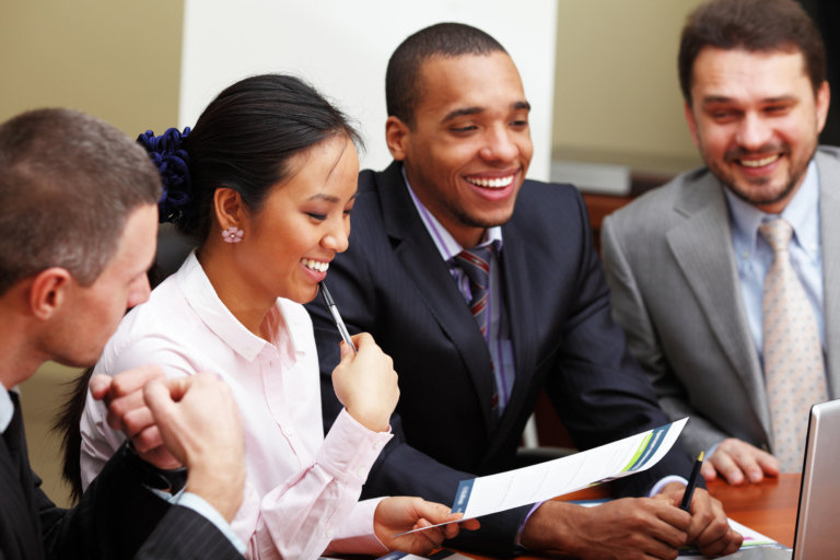 How can communication training advance your career?