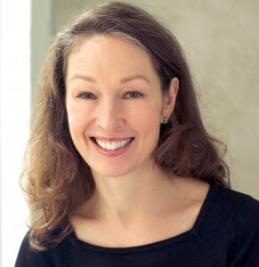Pauline Kehm