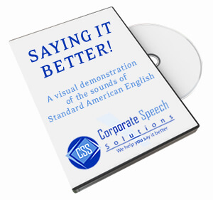 Saying it Better DVD